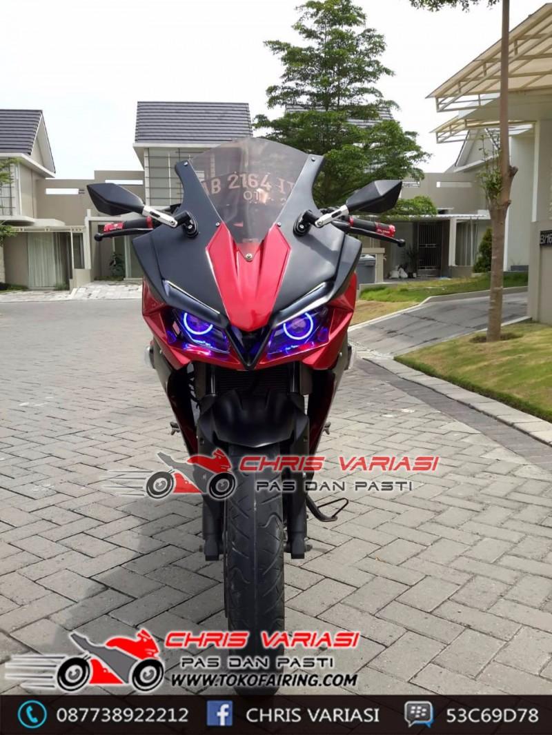Fairing Full Set All New Cb 150r Fullset Fairing Model Cbr Tokyo
