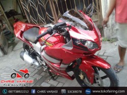 Fullset Fairing Ducaty Byson Monster Set